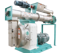 Animal Feeding Machinery